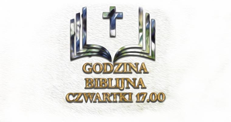 Godzina Biblijna