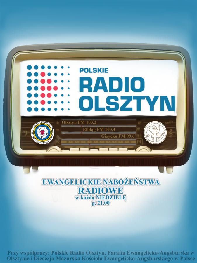 Ewangelickie Nabożeństwa Radiowe